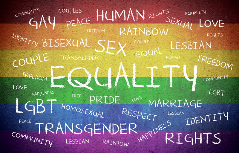 Banner depicting Quartz's commitment to gender equality and inclusion